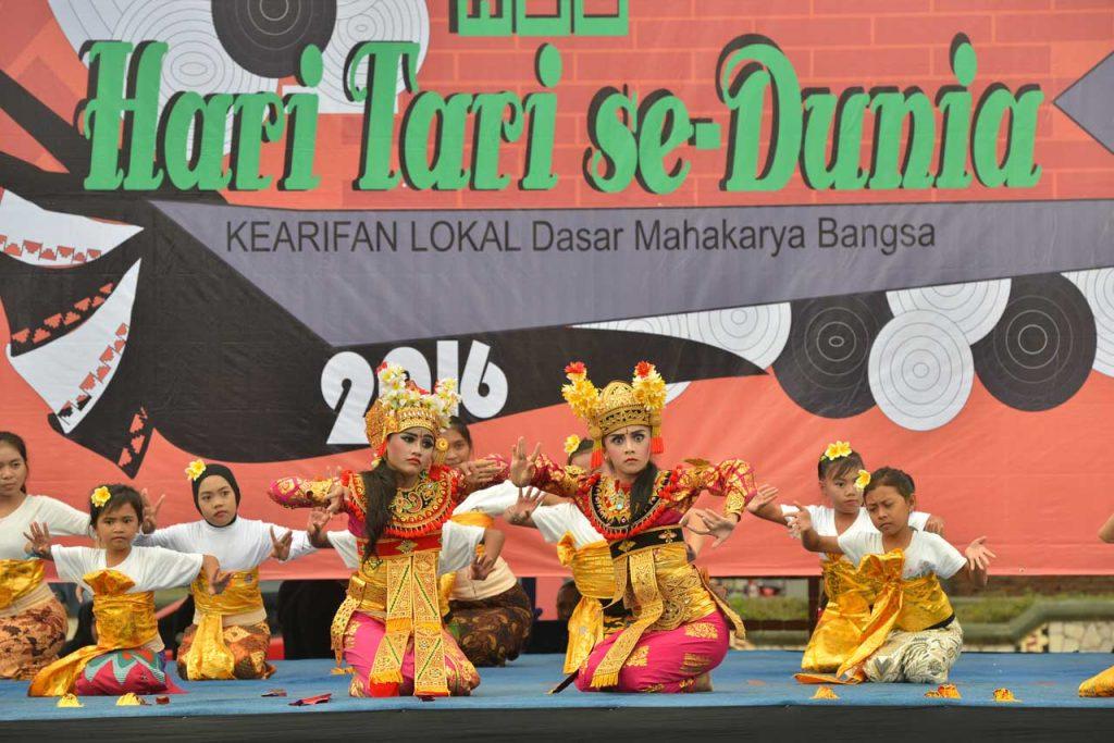 Hari Tari Sedunia - Lampung - Yopie Pangkey - 5
