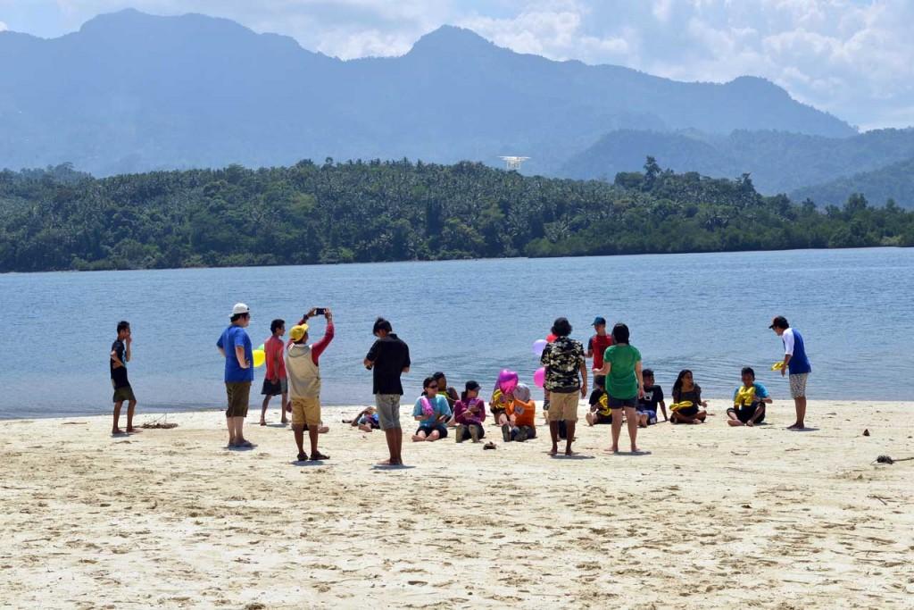 pulau pahawang - pulau lok - yopie pangkey 5