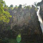 Air Terjun Putri Malu - Banjit - Way Kanan - Yopie Pangkey - @