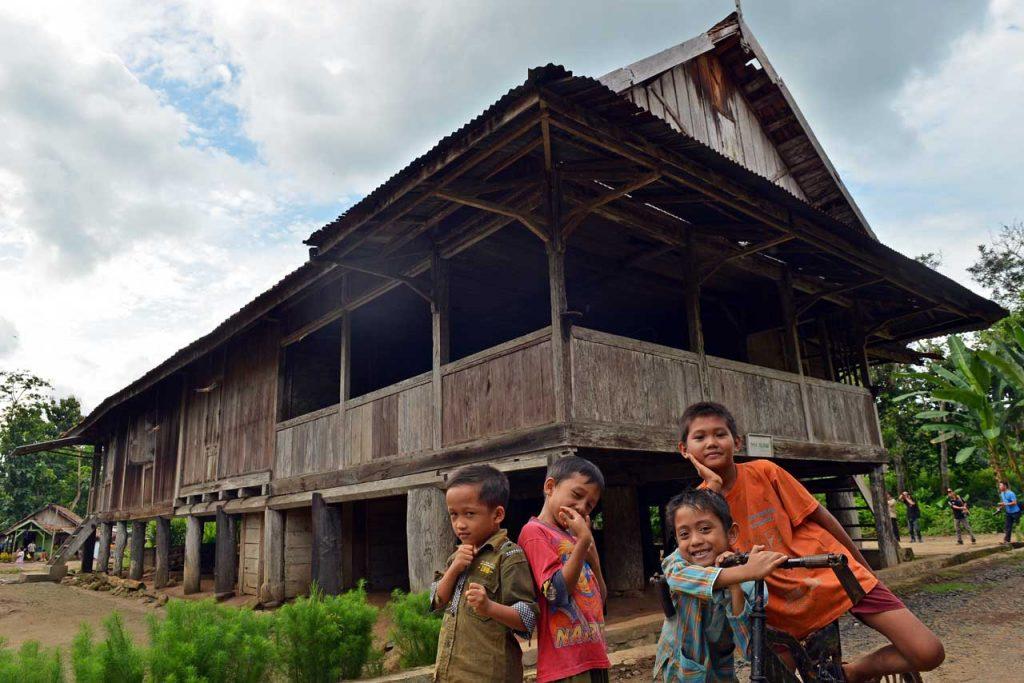 Kampung Wisata Gedung Batin - Way Kanan - Yopie Pangkey - 1