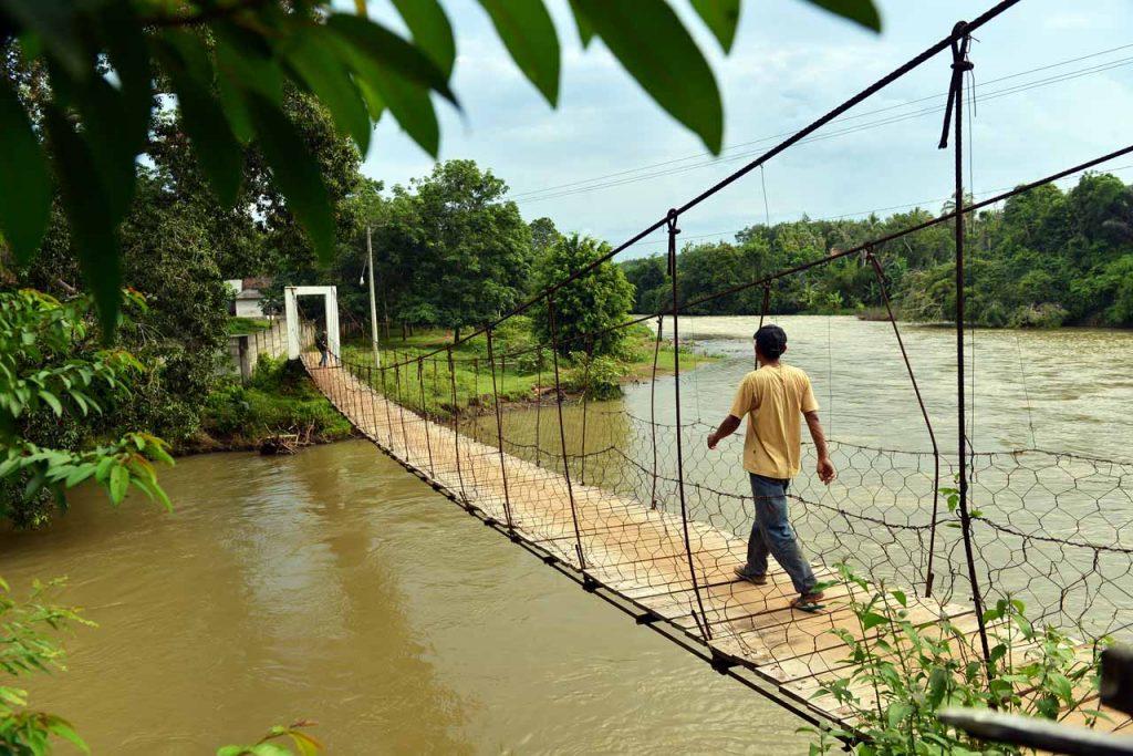 Kampung Wisata Gedung Batin - Way Kanan - Yopie Pangkey - 15