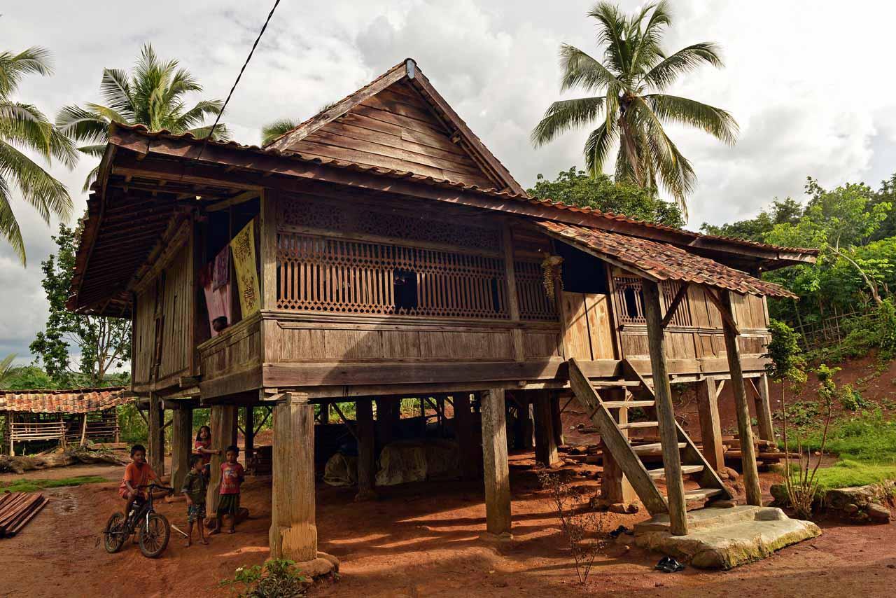 Kampung Wisata Gedung Batin - Way Kanan - Yopie Pangkey - 5