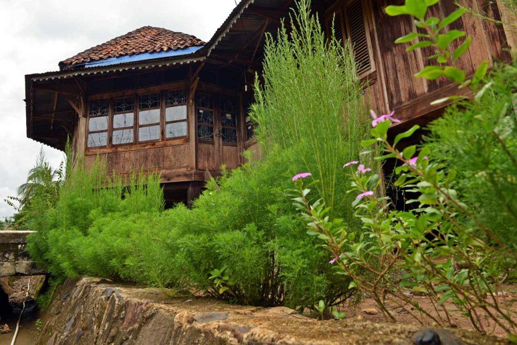 Kampung Wisata Gedung Batin - Way Kanan - Yopie Pangkey - 6