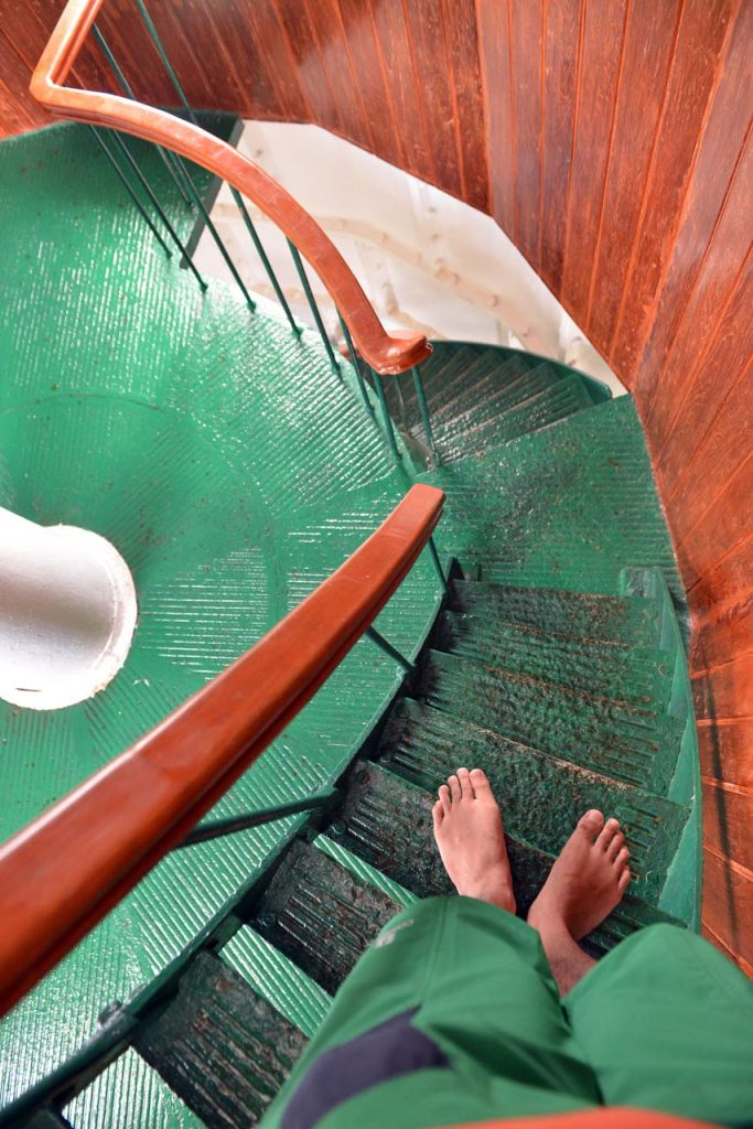 wisata belitung - pulau lengkuas - yopie pangkey - 23