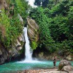 Air Terjun Way Lalaan - Yopie Pangkey - 3