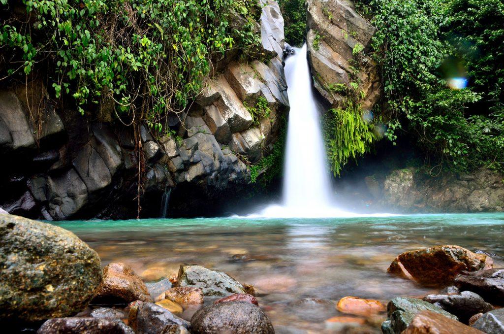 Air Terjun Way Lalaan - Yopie Pangkey - 6
