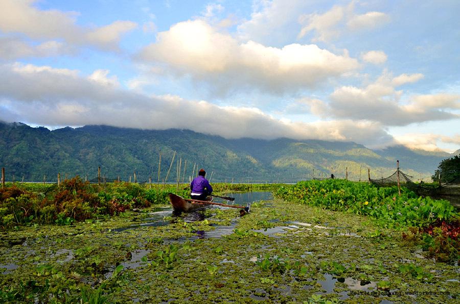 Danau Ranau - Yopie Pangkey - 1 - 1