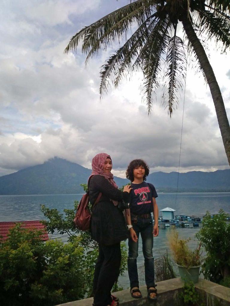 Danau Ranau - Yopie Pangkey - 1 - 10