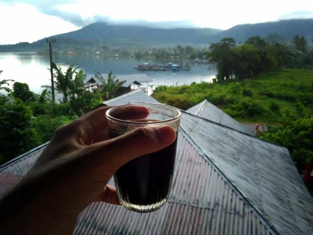 Danau Ranau - Yopie Pangkey - 1 - 11