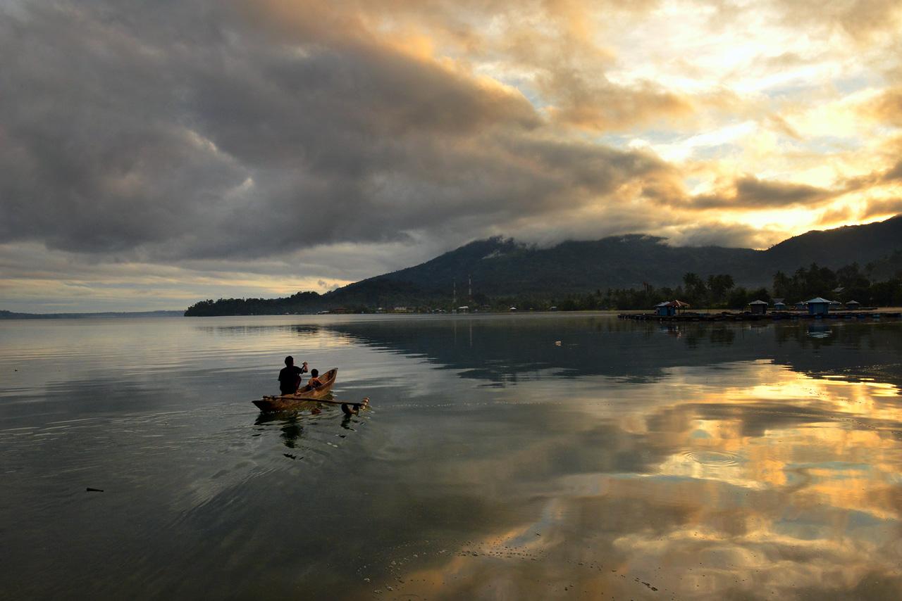 Danau Ranau - Yopie Pangkey - 2 - 6