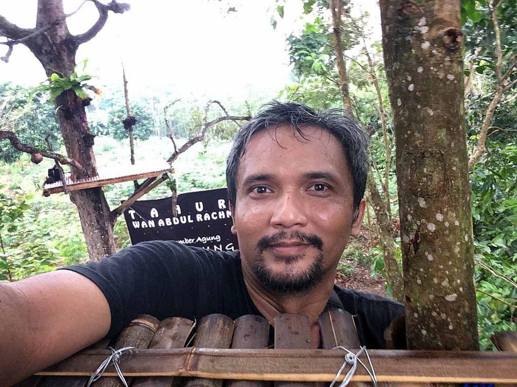 Tahura Wan Abdul Rahman - Yopie Pangkey - 8