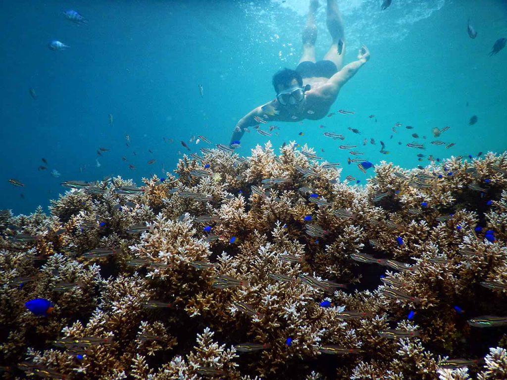 Pulau Kelagian - Yopie Pangkey