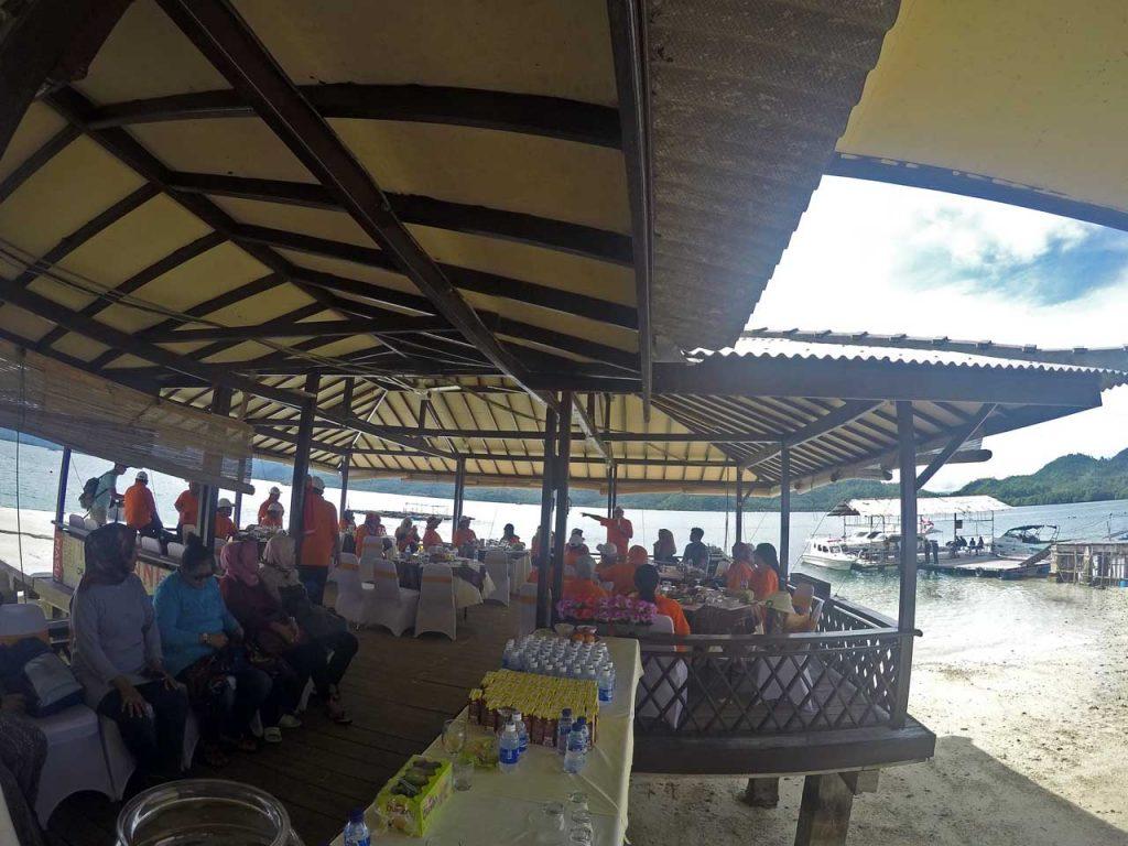 Tanjung Putus - RA Virgiawan - 2