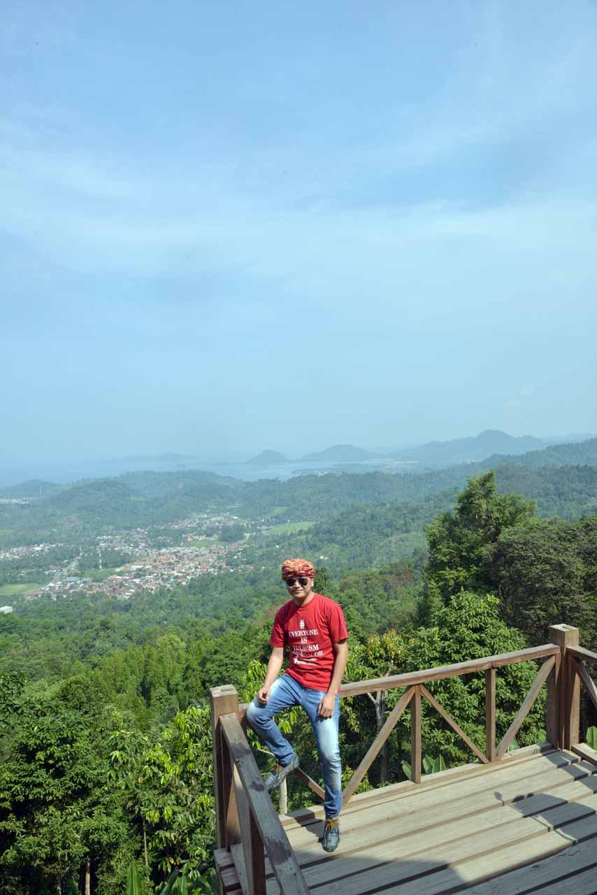 Munca Teropong Laut - Munca Lampung - Muncak Tirtayasa - Yopie Pangkey - 7