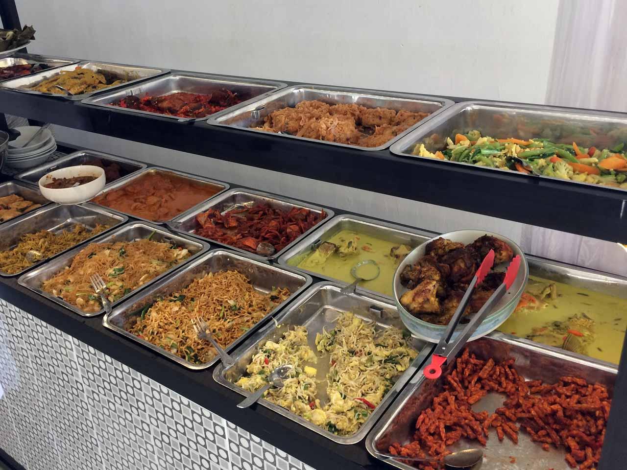 Kantin Rina - Tempat makan di bandar lampung - yopie pangkey - 5