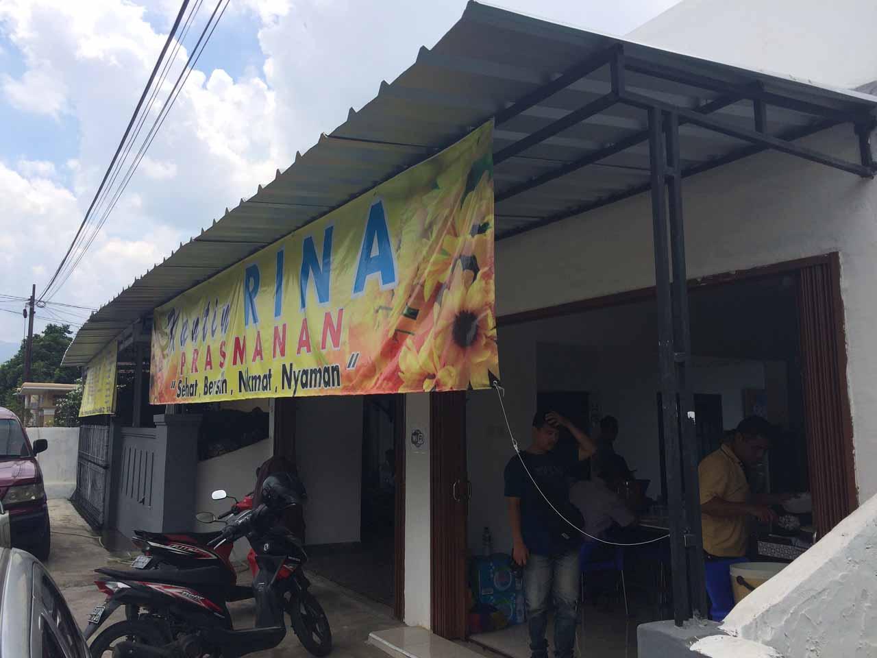 Kantin Rina - Tempat makan di bandar lampung - yopie pangkey - 6