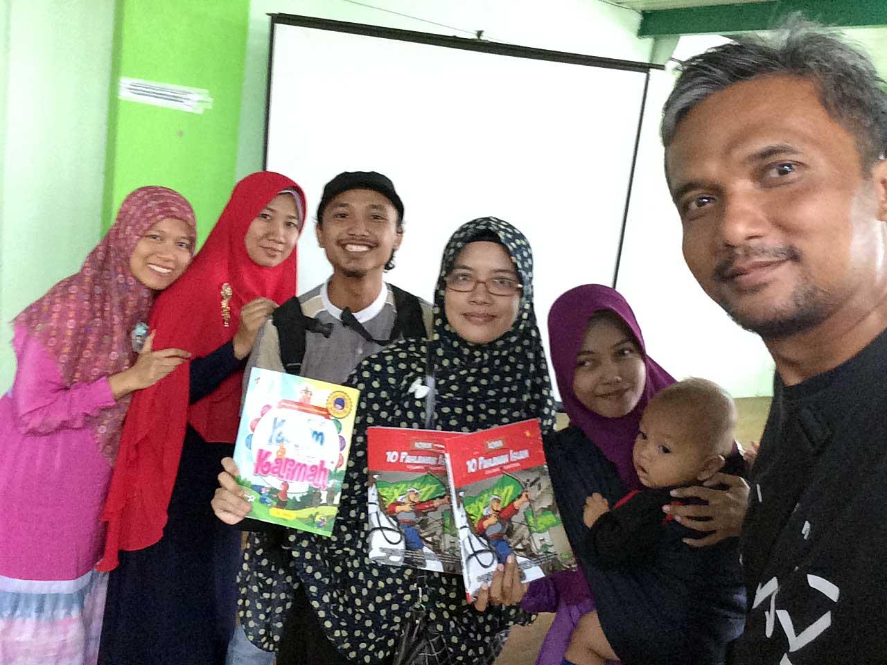tapis-blogger-komunitas-blogger-lampung-1