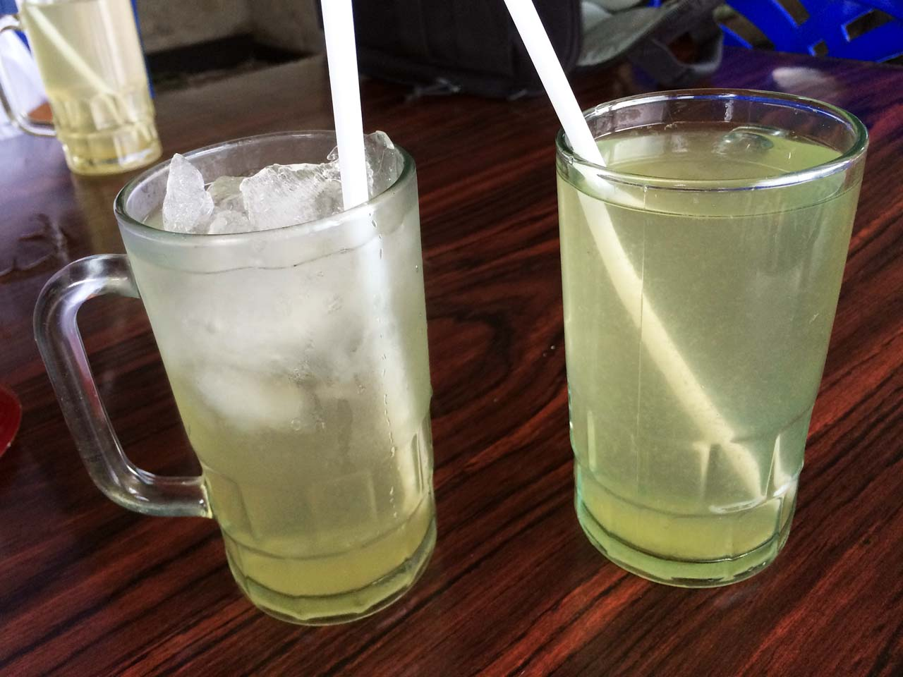 Sop Gangan - RM Sari Gangan - Kuliner Belitung - Yopie Pangkey - 5