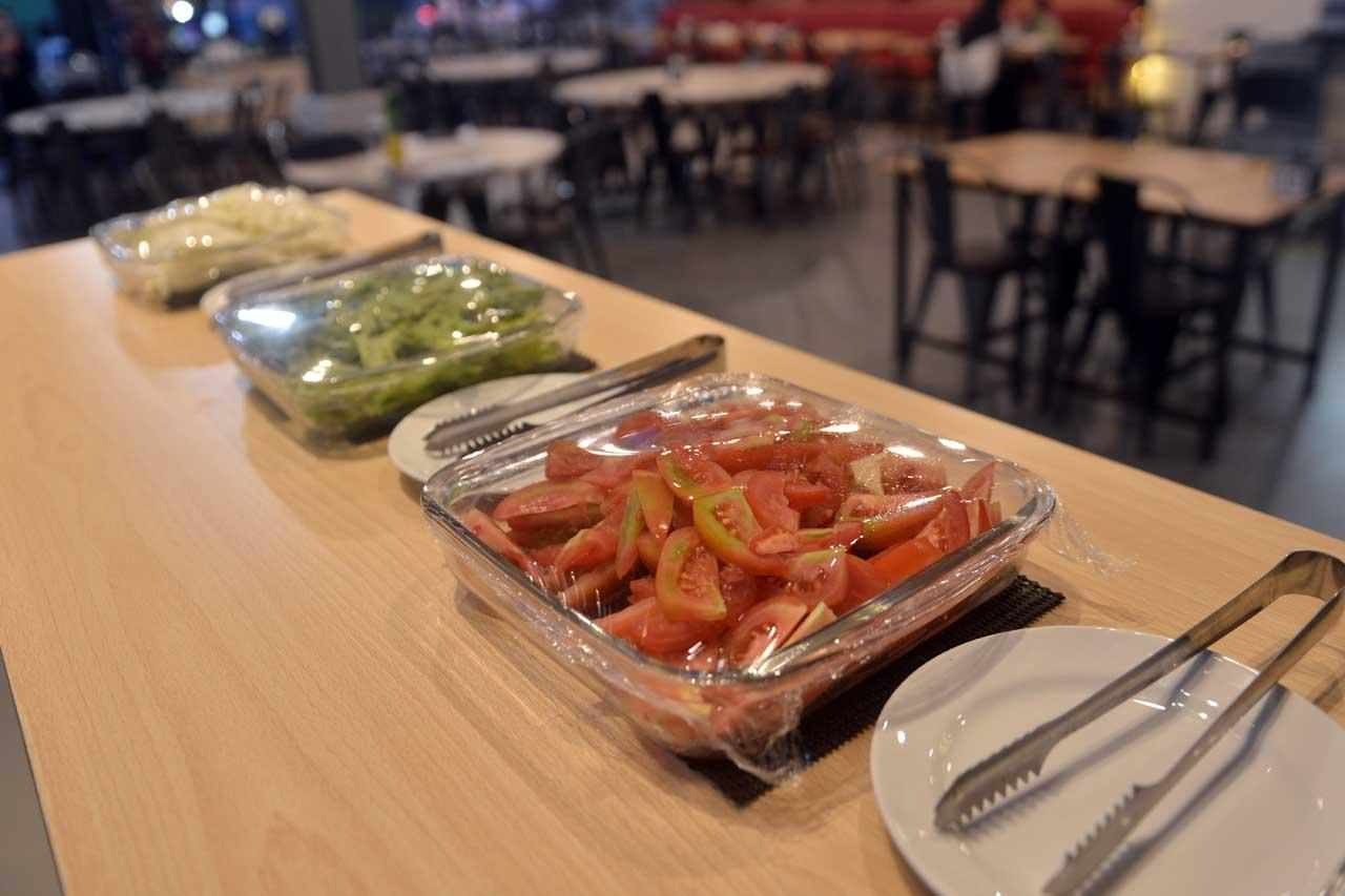 Aroma Seafood Market - Kuliner Bandar Lampung - Yopie Pangkey - 12