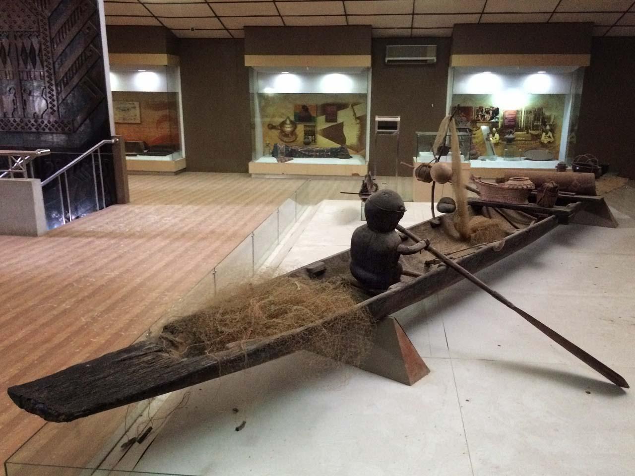 Koleksi Museum Lampung - Yopie Pangkey - 11