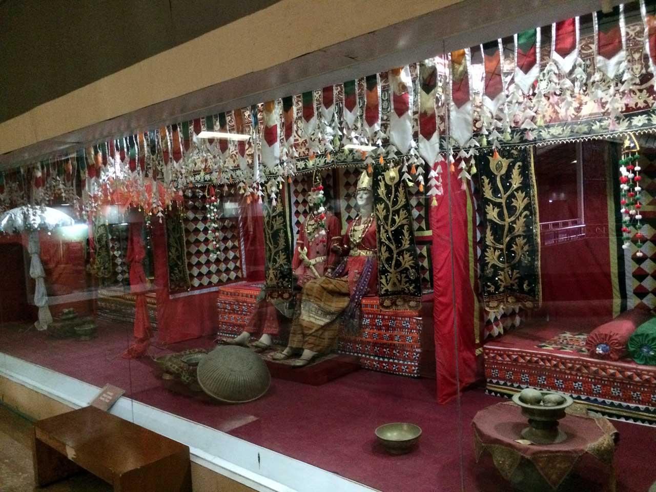 Koleksi Museum Lampung - Yopie Pangkey - 2