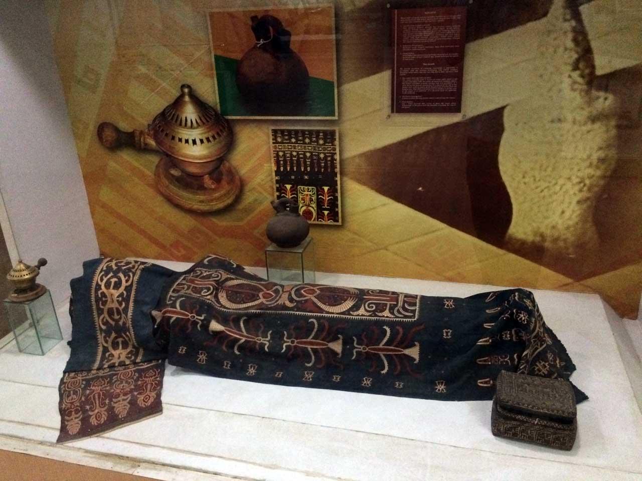 Koleksi Museum Lampung - Yopie Pangkey - 3