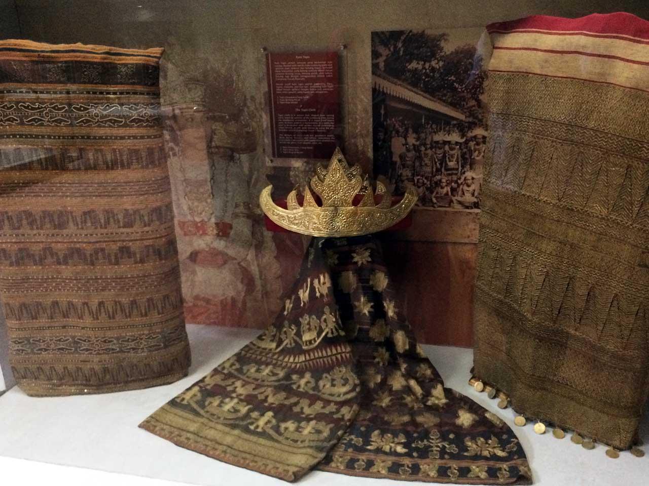 Koleksi Museum Lampung - Yopie Pangkey - 4