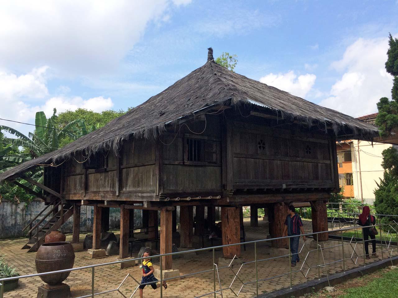 Koleksi Museum Lampung - Yopie Pangkey - 5