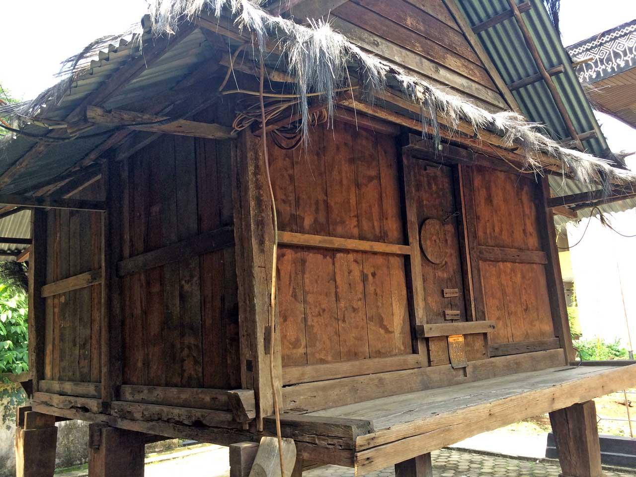 Koleksi Museum Lampung - Yopie Pangkey - 6