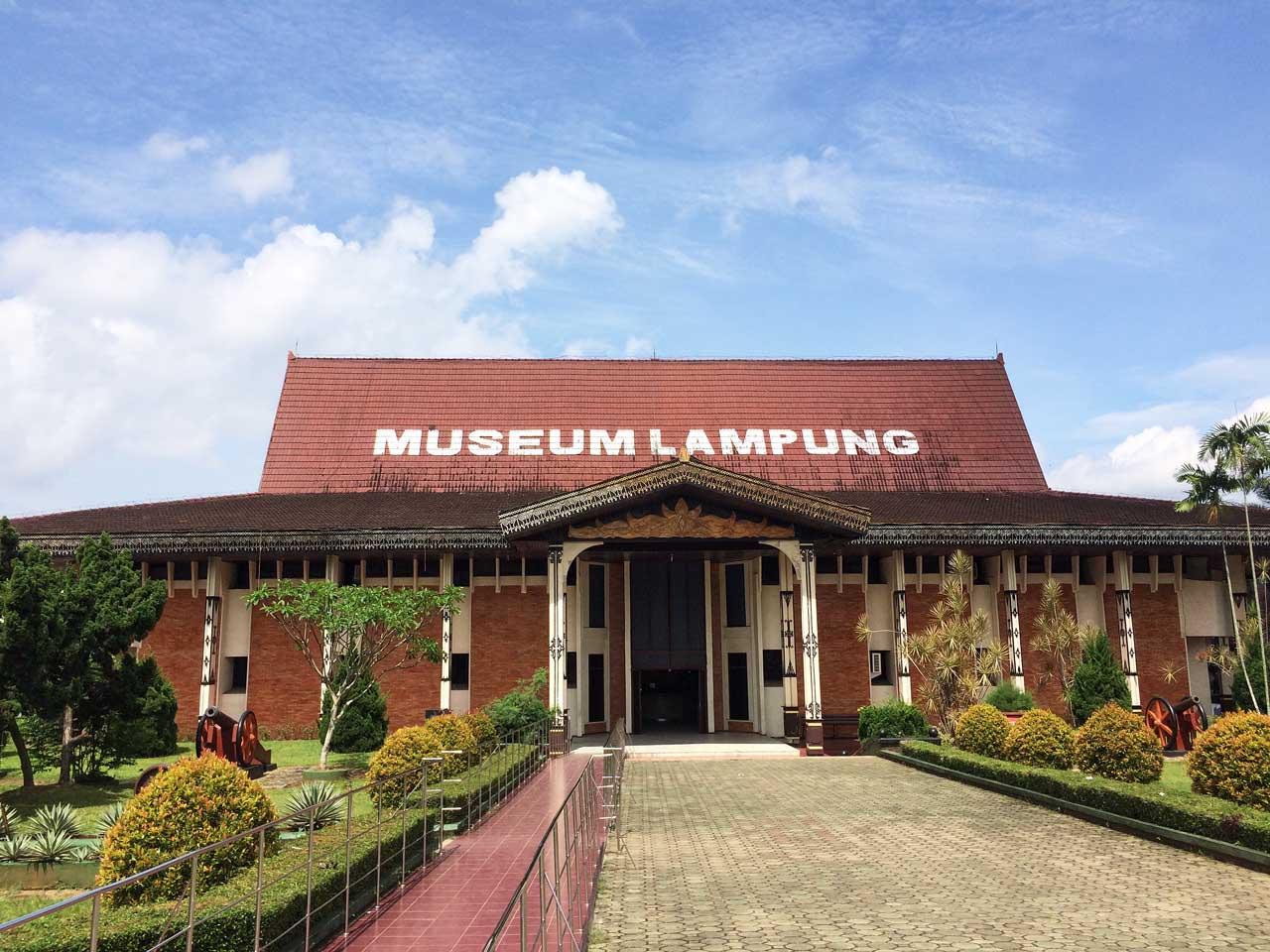Koleksi Museum Lampung - Yopie Pangkey - 2 - hasil foto iphone 5s
