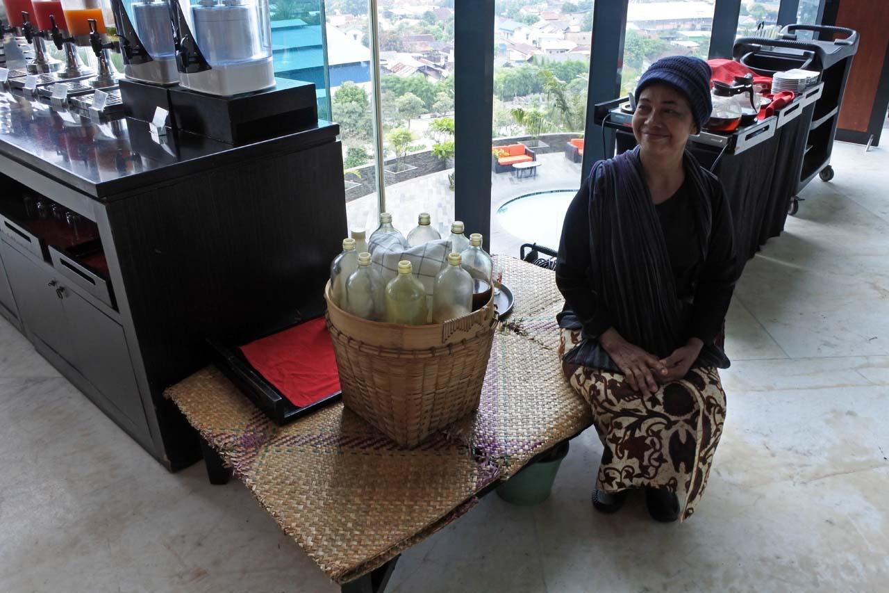 17 - Hotel Novotel Lampung - Bandar Lampung - Yopie Pangkey - Nikon 1 J5