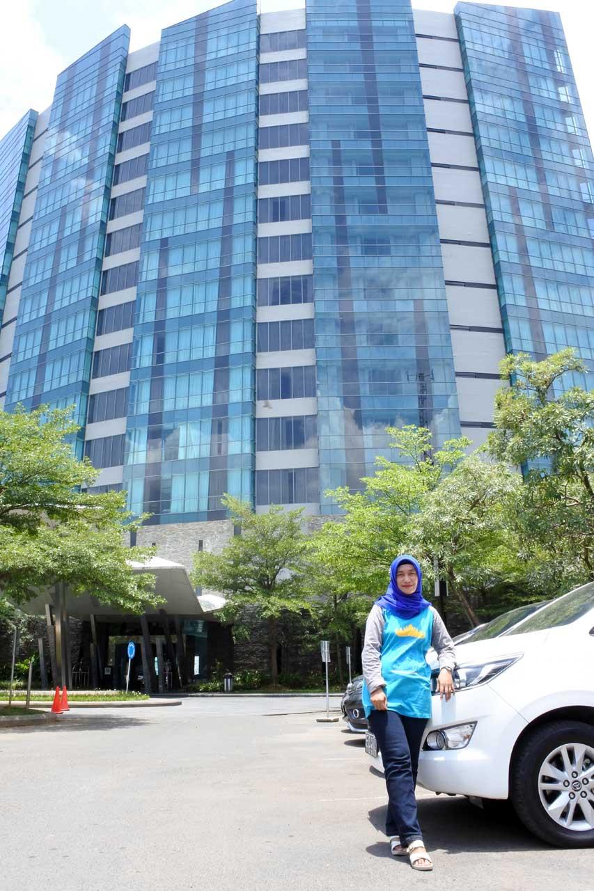 37 - Hotel Novotel Lampung - Bandar Lampung - Yopie Pangkey - Nikon 1 J5