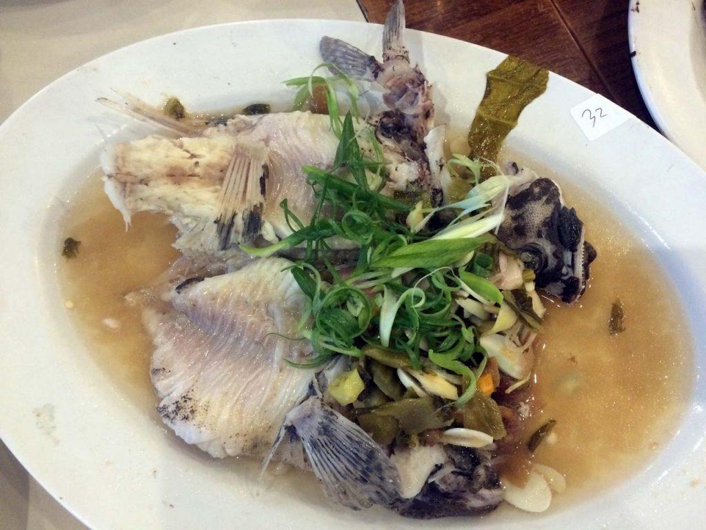 Jumbo Seafood Resto Lampung - kuliner Bandar Lampung - yopie pangkey - 8