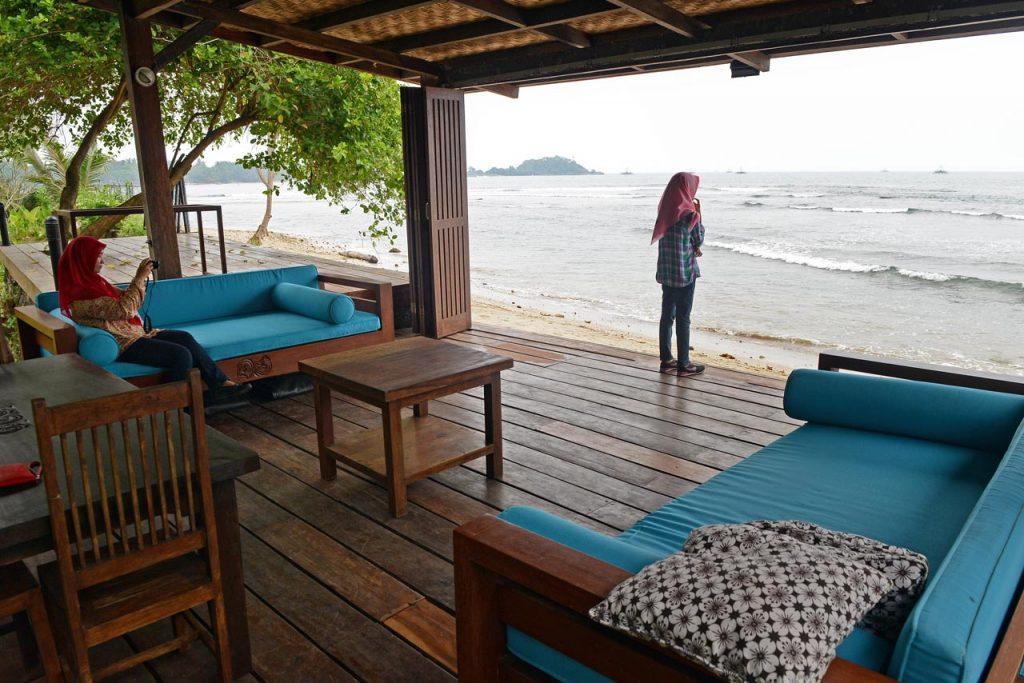 Suak Sumatera Resort - Keliling Lampung - Yopie Pangkey - 7