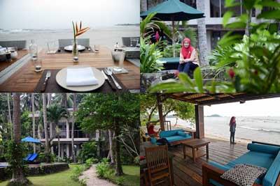 Suak Sumatera Resort - Keliling Lampung - yopie pangkey @