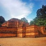 Candi Muaro Jambi - tempat wisata di jambi - yopie pangkey