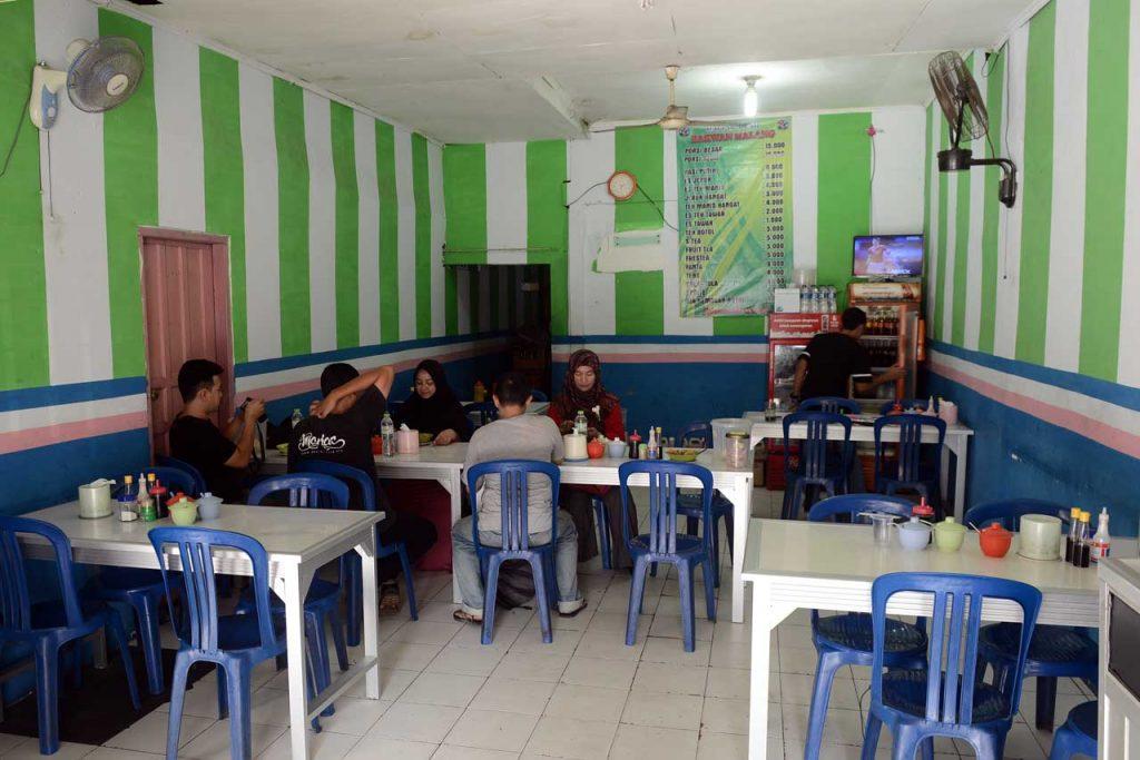 bakwan malang arema family - bakso malang - bandar lampung - yopie pangkey - 3