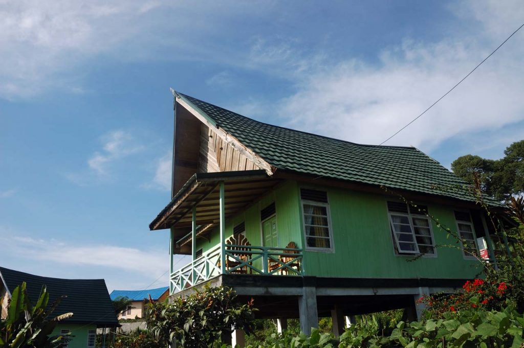 wisata kebun teh gunung dempo - tempat wisata di sumatera selatan - yopie pangkey - 4