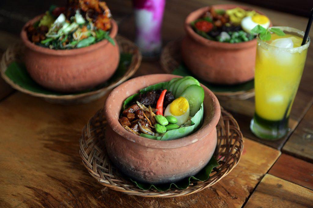 Nasi kendil - Umah Bone Resto - Kuliner Bandar Lampung - Yopie Pangkey - 13