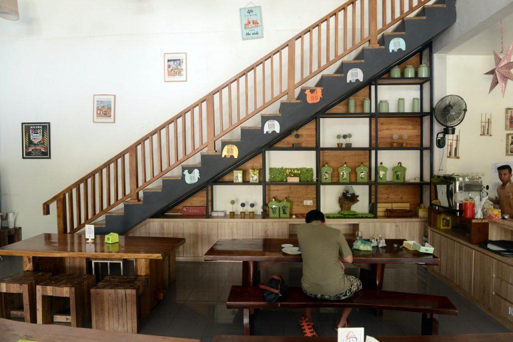 Umah Bone Resto - Kuliner Bandar Lampung - Yopie Pangkey - 2