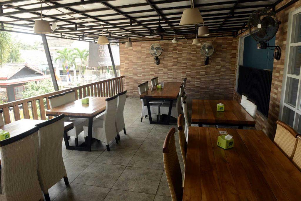 Umah Bone Resto - Kuliner Bandar Lampung - Yopie Pangkey - 4