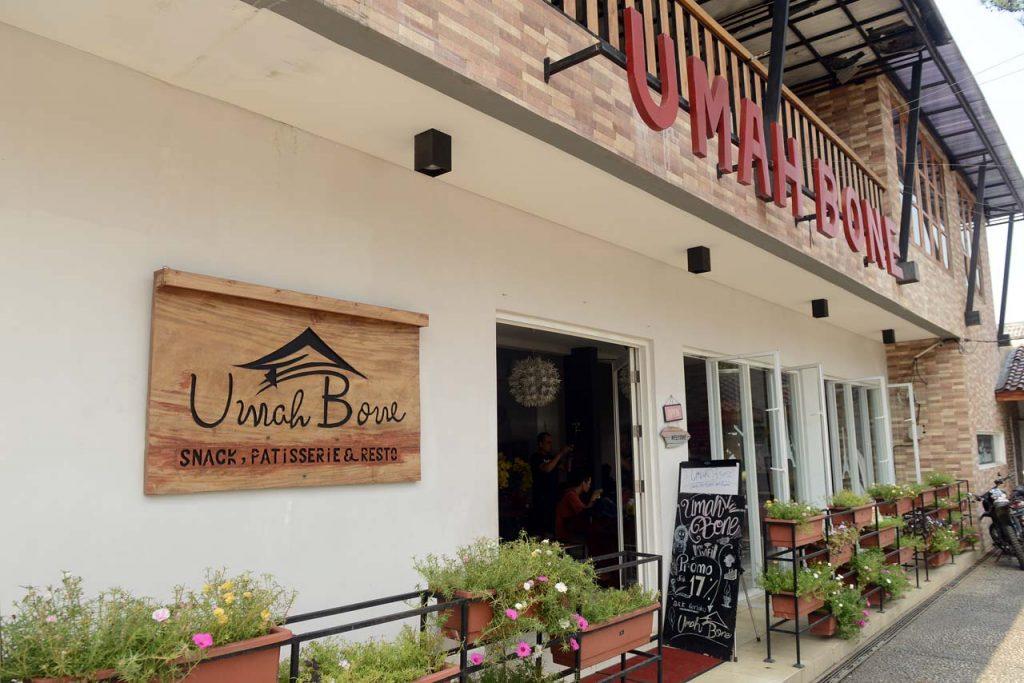 Umah Bone Resto - Kuliner Bandar Lampung - Yopie Pangkey - 9