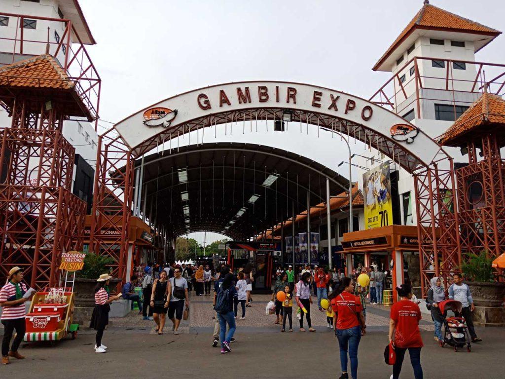 Jakarta Fair 2018 - Yopie Pangkey - 16