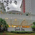 Gand Zuri BSD - hotel recommended di Tangerang Selatan - Yopie Pangkey