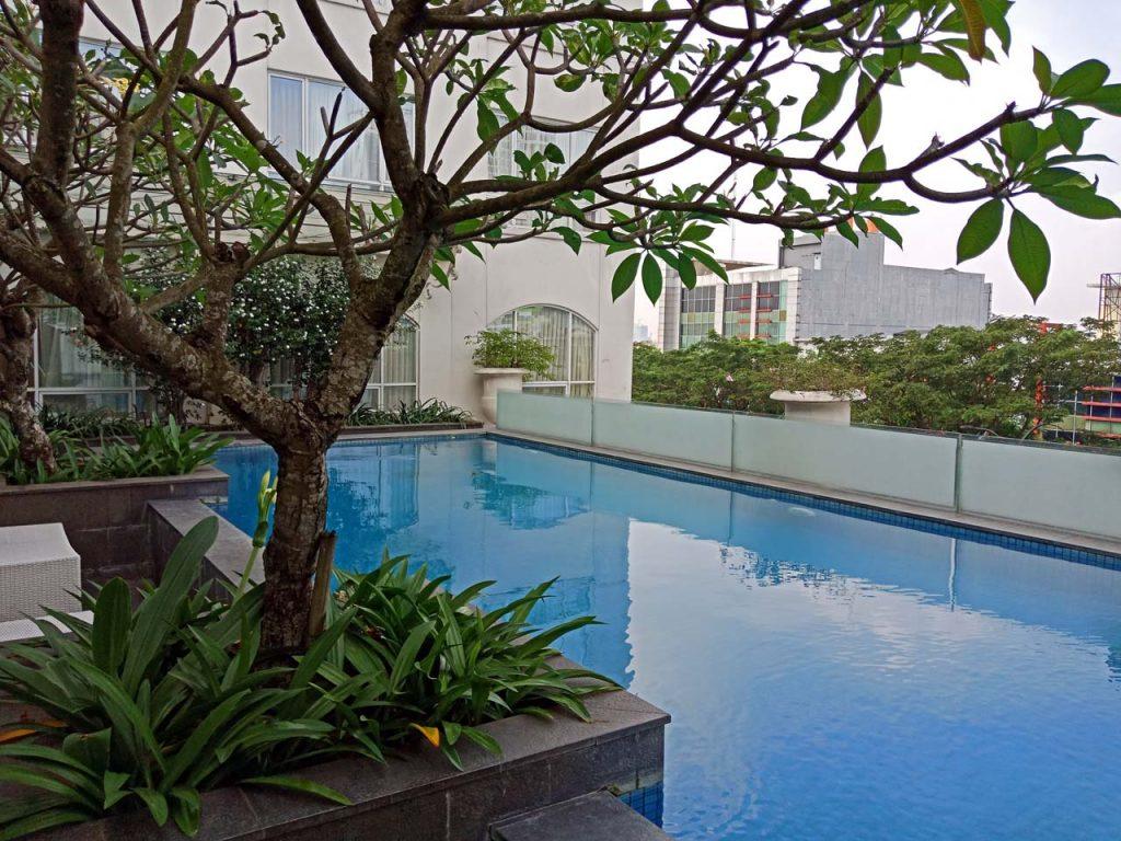 Hotel Grand Zuri BSD City - Tangerang Selatan - Yopie Pangkey - 2