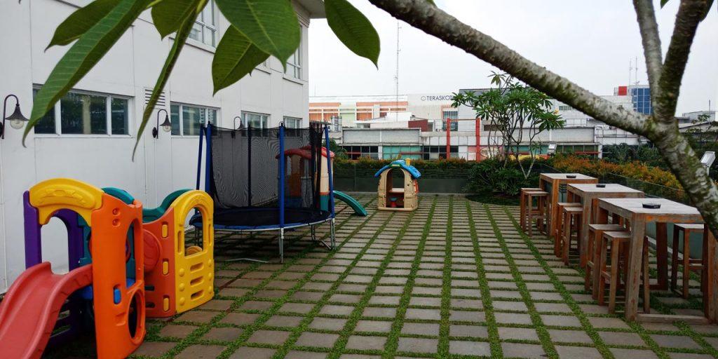 Hotel Grand Zuri BSD City - Tangerang Selatan - Yopie Pangkey - 4