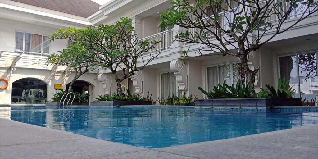 Hotel Grand Zuri BSD City - Tangerang Selatan - Yopie Pangkey - 5