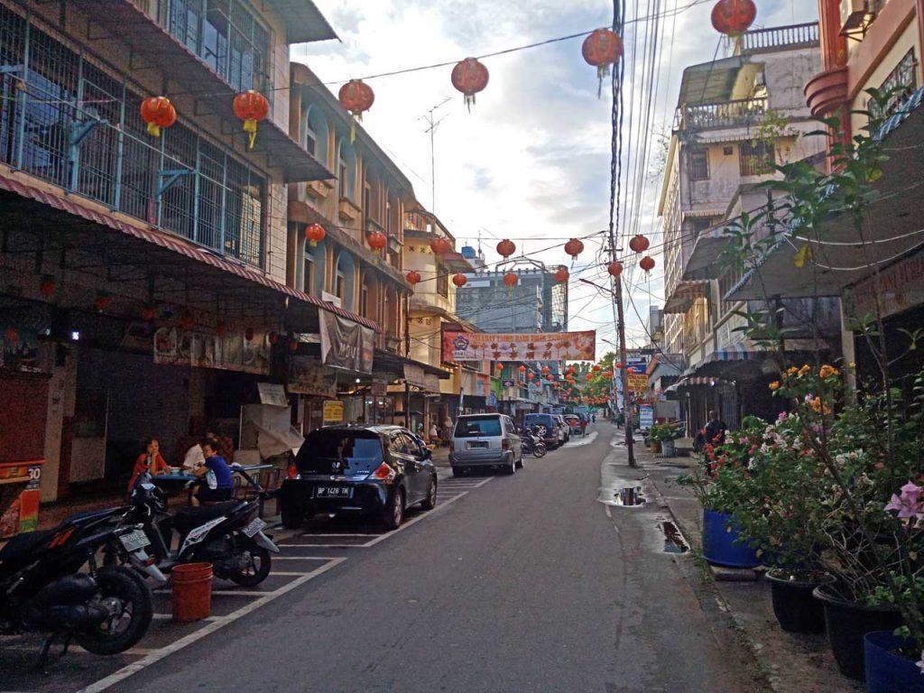 Jalan Bintan Tanjungpinang - Kepulauan Riau - Yopie Pangkey - 1
