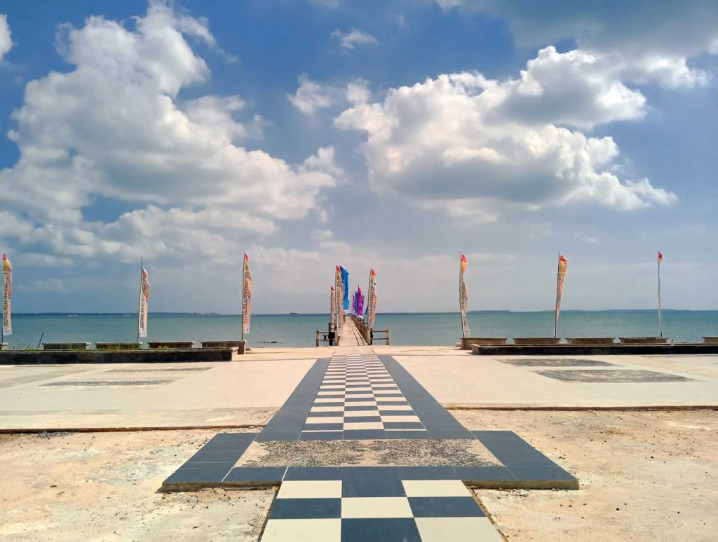 Wisata Pulau Penyengat - Yopie Pangkey - 12