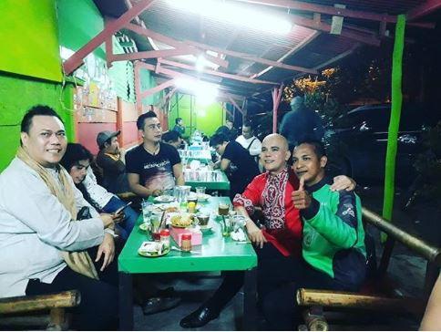 Mie Aceh Jamboe Raya - kedai kopi di bandar lampung